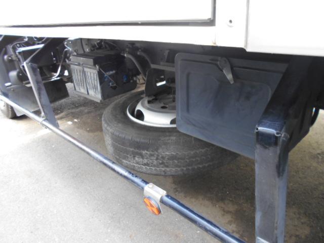 トヨタ ダイナトラック 2t フルジャストロー パネルバン パワーゲート ナビ