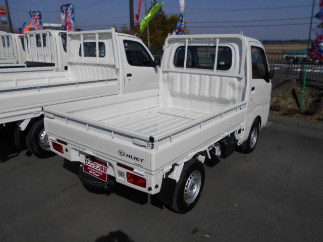 スタンダード 4WD AC PS(5枚目)