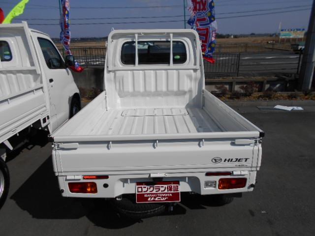 スタンダード 4WD AC PS(6枚目)