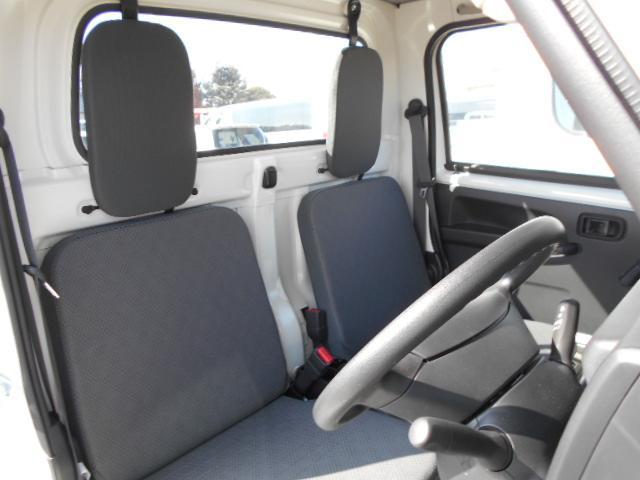 スタンダード 4WD AC PS(8枚目)