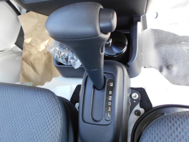 スタンダード 4WD AC PS(14枚目)
