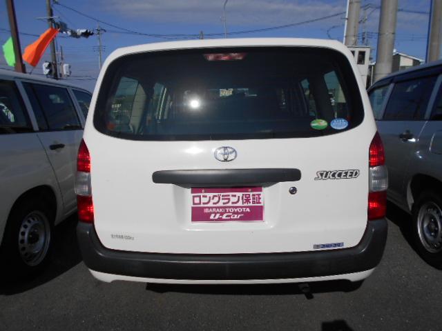 「トヨタ」「サクシード」「ステーションワゴン」「茨城県」の中古車8