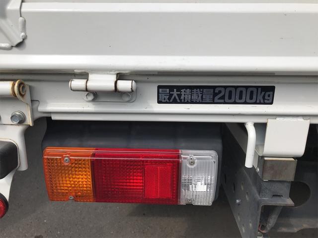 トラック AC AT 修復歴無 オーディオ付(20枚目)
