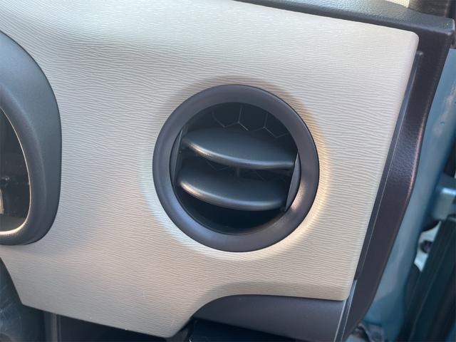 FX CDプレイヤー エアバック 電格ミラー 衝突安全ボディ キーレス(10枚目)