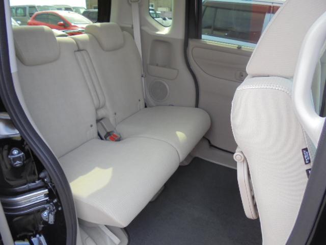 ホンダ N BOX G ターボSSパッケージ 4WD