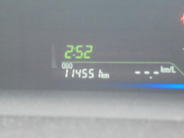 「トヨタ」「プリウスα」「ミニバン・ワンボックス」「富山県」の中古車8