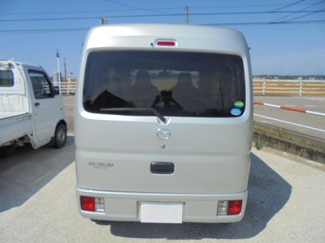 「マツダ」「スクラム」「軽自動車」「富山県」の中古車11