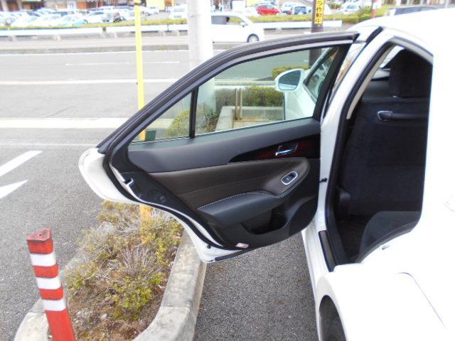 「トヨタ」「クラウンハイブリッド」「セダン」「茨城県」の中古車9