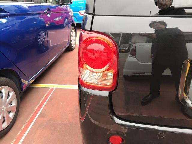 L SAIII TV ナビ 軽自動車 衝突被害軽減システム(9枚目)