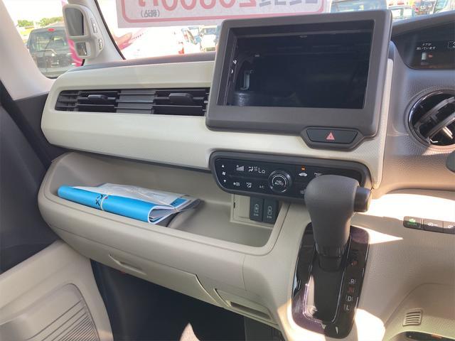 G・Lホンダセンシング アイスト AC シートヒーター ETC付 横滑り防止装置(33枚目)