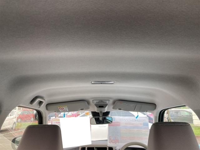 X SAIII 届け出済み未使用車 クリアランスソナー オートマチックハイビーム スマートキー アイドリングストップ 電動格納ミラー CVT 盗難防止システム 衝突被害軽減システム 衝突安全ボディ(11枚目)