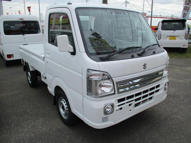 KX 3方開 4WD 衝突軽減装置付き(6枚目)