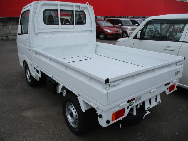 KX 3方開 4WD 衝突軽減装置付き(9枚目)