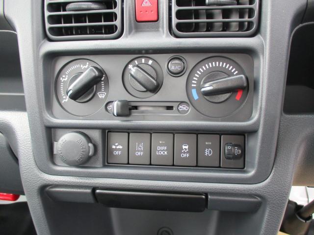KX 3方開 4WD 衝突軽減装置付き(12枚目)