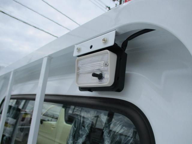KX 3方開 4WD 衝突軽減装置付き(17枚目)