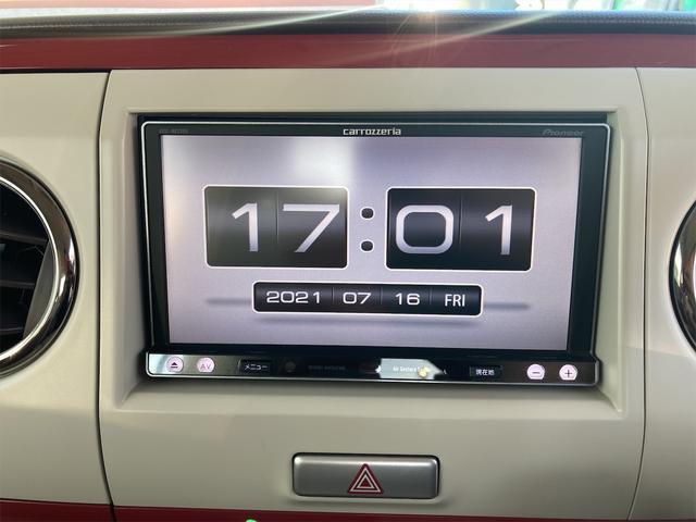 X HIDヘッド Iストップ ベンチシート インテリジェントキー フルフラット ETC付き(3枚目)