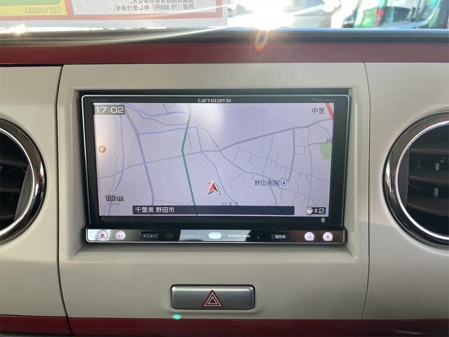 X HIDヘッド Iストップ ベンチシート インテリジェントキー フルフラット ETC付き(6枚目)