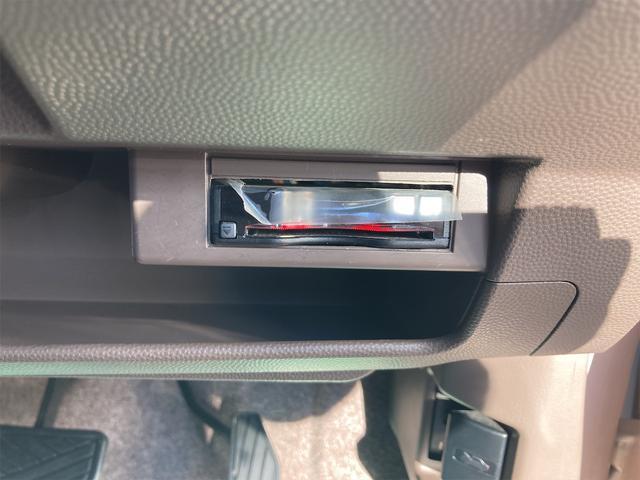 X HIDヘッド Iストップ ベンチシート インテリジェントキー フルフラット ETC付き(7枚目)