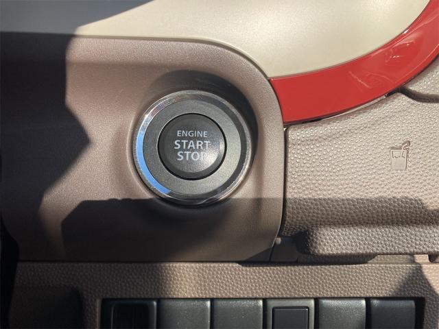 X HIDヘッド Iストップ ベンチシート インテリジェントキー フルフラット ETC付き(9枚目)