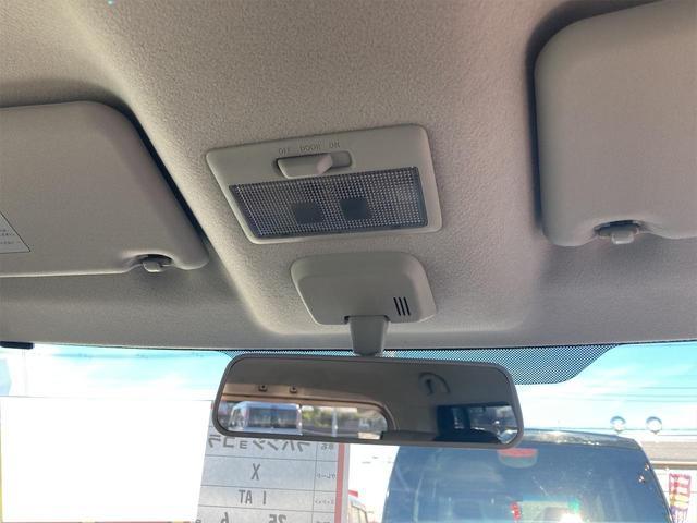 X HIDヘッド Iストップ ベンチシート インテリジェントキー フルフラット ETC付き(38枚目)