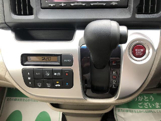 G・ターボパッケージ ナビ付 ターボ車 追突防止装置付(15枚目)