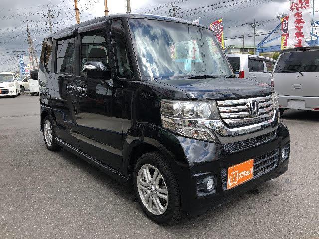 「ホンダ」「N-BOX」「コンパクトカー」「茨城県」の中古車2