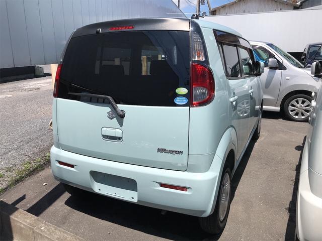 「スズキ」「MRワゴン」「コンパクトカー」「茨城県」の中古車9