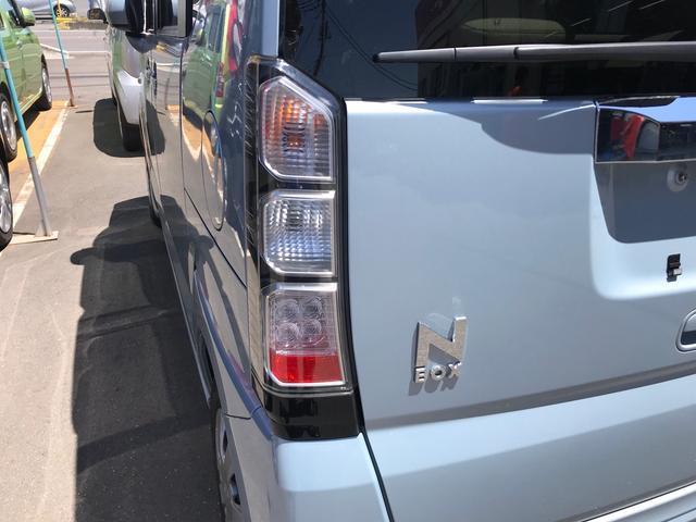 「ホンダ」「N-BOX」「コンパクトカー」「茨城県」の中古車19