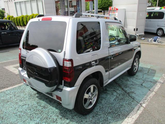 リミテッドエディションVR 4WD(2枚目)