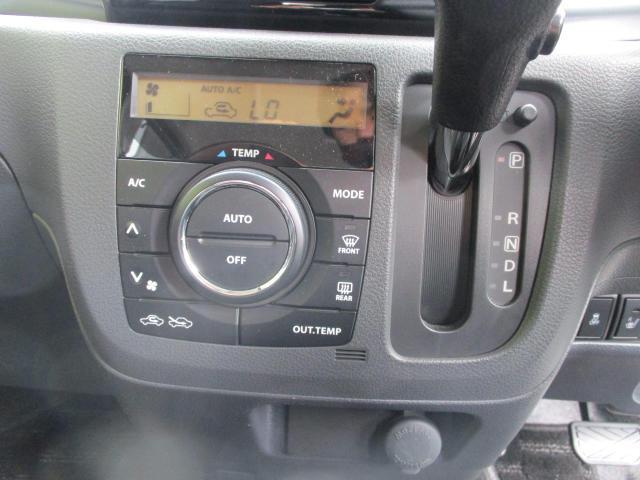 カスタム XS レーダーブレーキサポート装着車 社外ナビ(9枚目)
