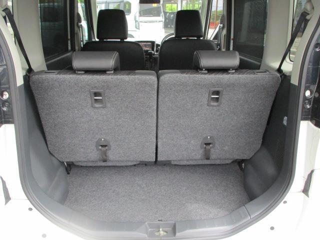 カスタム XS レーダーブレーキサポート装着車 社外ナビ(18枚目)