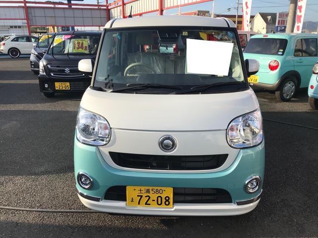 Xリミテッドメイクアップ SAIII 軽自動車 LED(2枚目)
