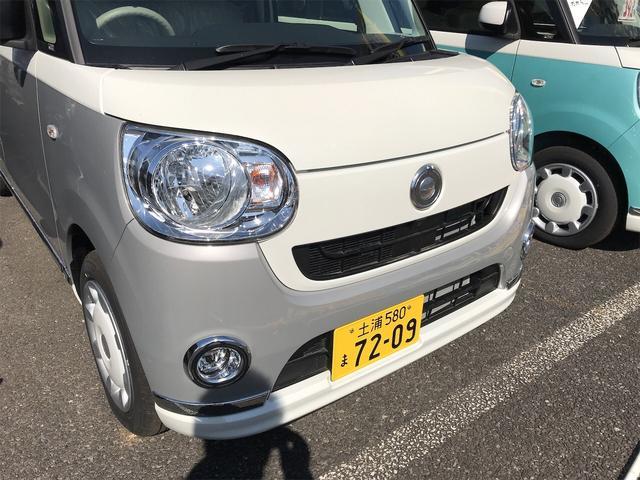 Xメイクアップリミテッド SAIII 軽自動車(7枚目)
