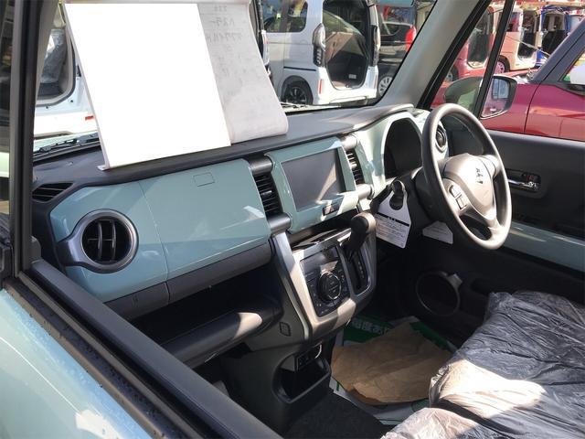 「スズキ」「ハスラー」「コンパクトカー」「茨城県」の中古車24