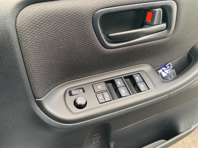 X 両側電動スライドドア セーフティセンス レンタアップ(27枚目)