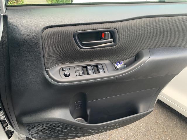 X 両側電動スライドドア セーフティセンス レンタアップ(28枚目)