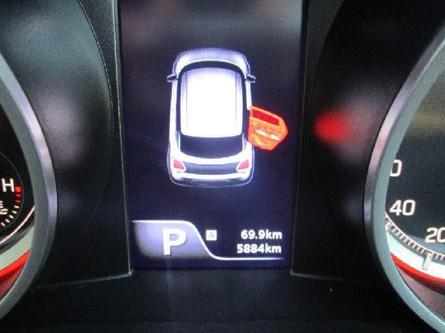 ハイブリッドRS セーフティパッケージ装着車 全方位カメラ(4枚目)