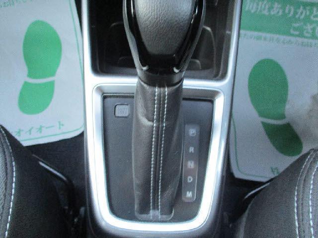 ハイブリッドRS セーフティパッケージ装着車 全方位カメラ(6枚目)
