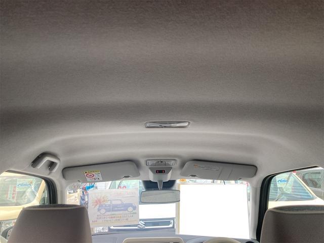G リミテッド SAIII 届出済未使用車 LEDヘッドライト(25枚目)
