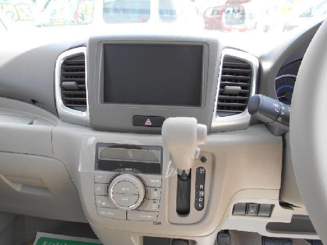 スズキ スペーシア G デュアルカメラブレーキサポート装着車