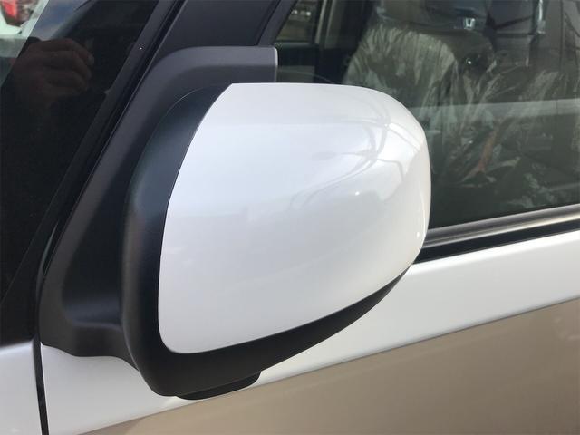 Xメイクアップリミテッド SAIII 軽自動車(8枚目)