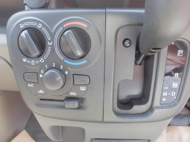 DX ハイルーフ 5AGS車(11枚目)