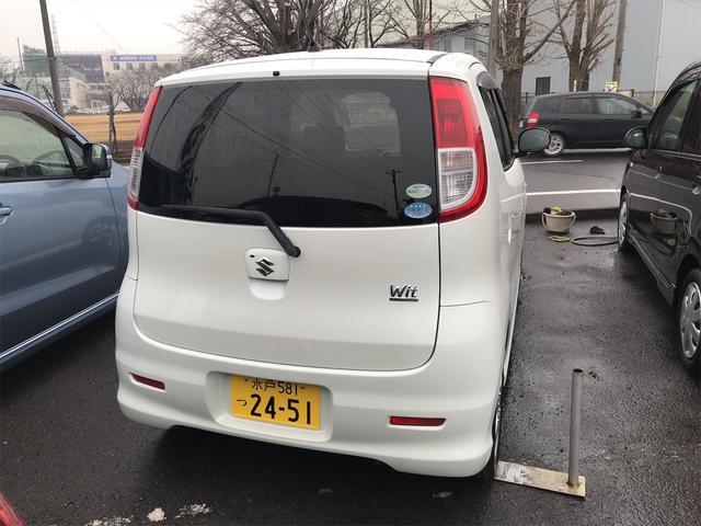 「スズキ」「MRワゴン」「コンパクトカー」「茨城県」の中古車12