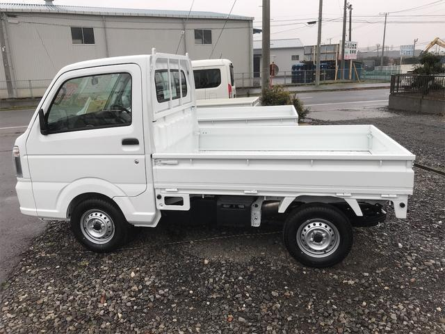 「スズキ」「キャリイトラック」「トラック」「茨城県」の中古車7
