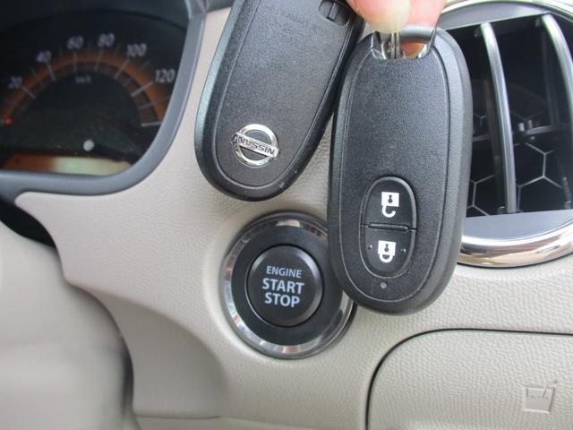 E 車検整備付 走行1.7万km キーフリー(12枚目)