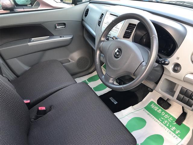 「マツダ」「AZ-ワゴン」「コンパクトカー」「茨城県」の中古車10