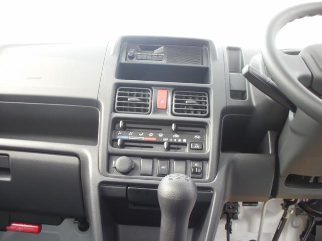 KCエアコン・パワステ MT 4WD(4枚目)