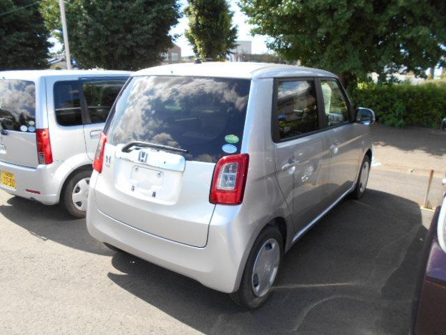 「ホンダ」「N-ONE」「コンパクトカー」「茨城県」の中古車2