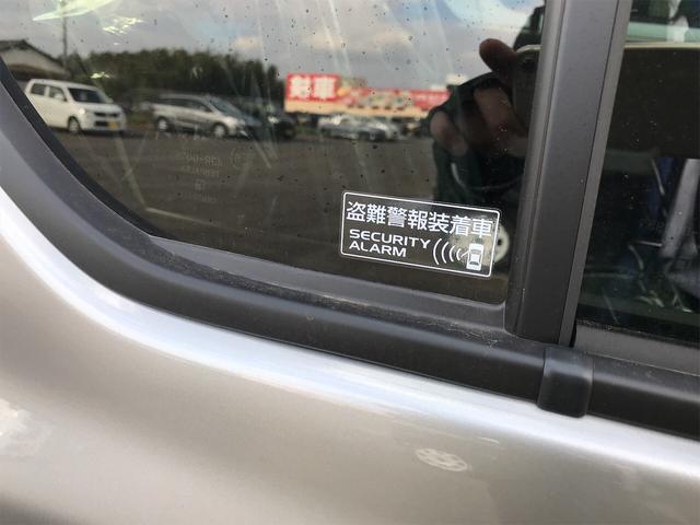 G アイドルストップ 衝突軽減ブレーキサポート イモビ(9枚目)