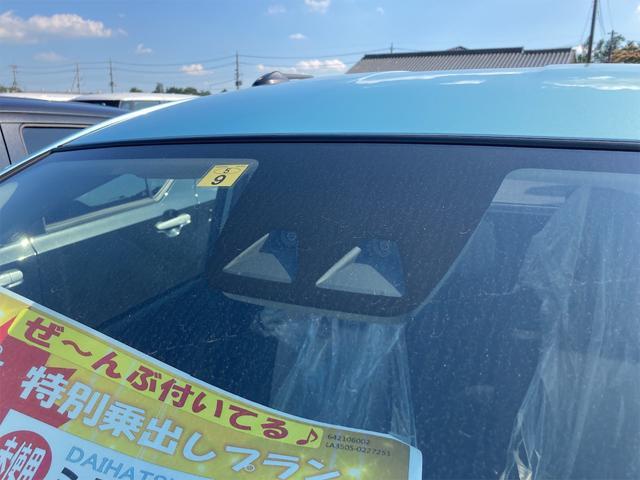X SAIII 衝突軽減装置 電格ミラー エコアイドル ハイビームアシスト ABS 盗難防止システム(19枚目)